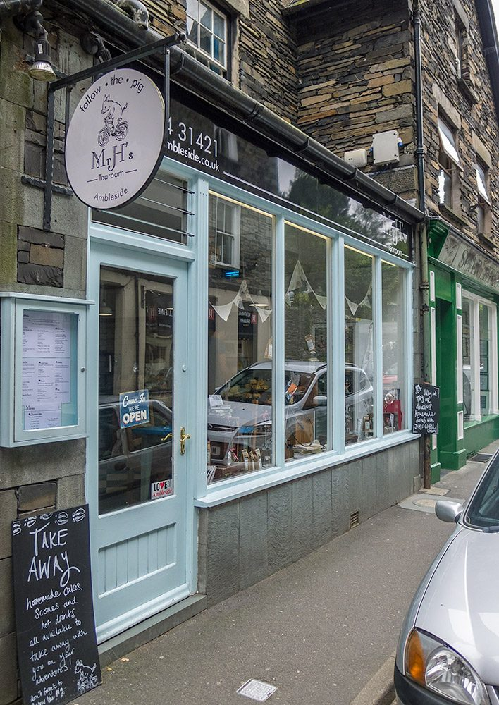 Mr H's Ambleside