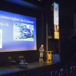The Wainwrights in Colour talk