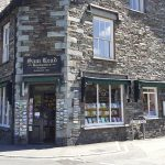 Sam Read Bookshop, Grasmere