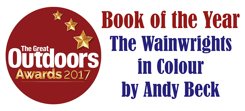 TGO Outdoor Book of the Year