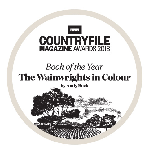 BBC Countryfile Book of the Year