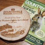 BBC Countryfile Magazine Book of the Year Award