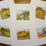 Lake District prints bu Andy Beck