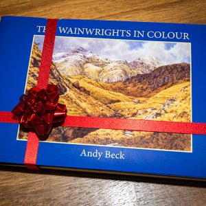 The Wainwrights in Colour at Christmas